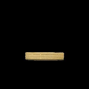 Roberto Coin 18K Yellow Gold Barocco Band Ring