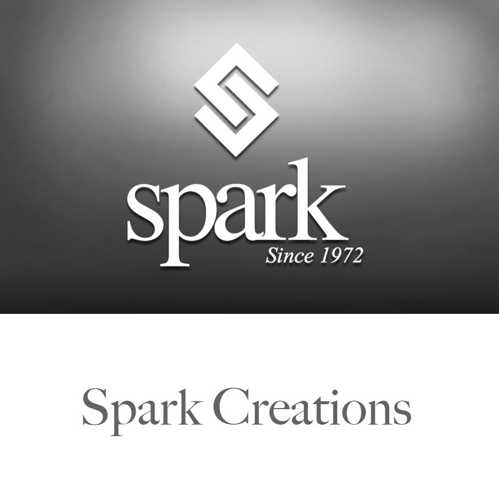 Spark Button
