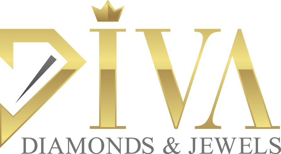 Diva Diamonds Jewels logo