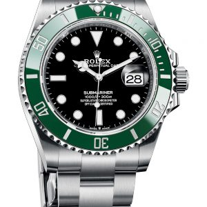 2020 Rolex Submariner Date 41mm 126610LV 300x300