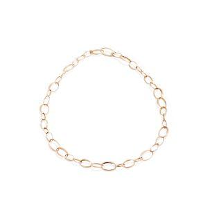 PCA7010 O7000 00000 010  Pomellato Chain Gold 55cm Rose Gold 18kt 300x300